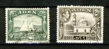 Briefmarken  aus Aden